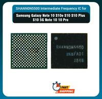 SHANNON 5500 Intermediate Frequency IC for Samsung Note 10/S10e/S10/S10 Plus/S10