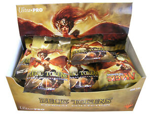 Magic the Gathering - Relic Tokens Lineage Tokens Alle 31 Life Counter aussuchen