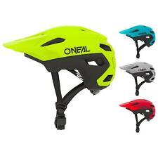 O 'neal trailfinder split bicicleta MTB casco Trail semi cáscara mountain bike enduro