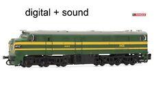 N 1:160 escala Arnold HN2409 locomotora 316 RENFE locomotive sound + digital DCC