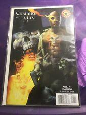 Shadowman (1997) #1 VF/NM 9.0 Valiant Comics Garth Ennis