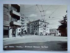 MESTRE Quadrivio FOLOBUS BUS AUTOBUS Venezia vecchia cartolina