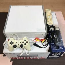 Sony PSX Console System Japan *BOXED FOR COLLECTION - GOOD COND - read desc*