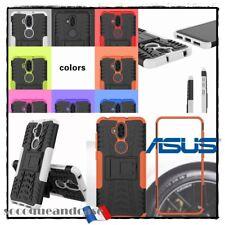 Etui Coque housse Antichocs Shockproof Hybrid Case Asus Zenfone 5 Lite ZC600KL