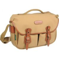 Billingham Hadley Pro Camera / DSLR Messenger Bag in Khaki & Tan BNIB UK Stock