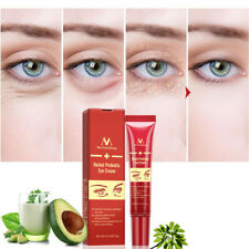 15g Anti-Aging Anti-Wrinkles Anti-Puffiness Herbal Probiotic Eye Cream For Women