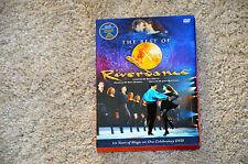 coffret DVD Best of RIVERDANCE 1995-2005 - VO
