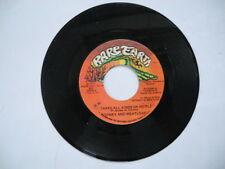 "STONEY AND MEATLOAF It Takes All Kinds Of People 45 7"" 1971 US EX Meat Loaf"