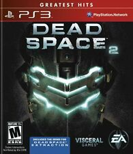NEW Dead Space 2 Sony Playstation 3