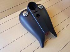 HARLEY DAVIDSON 5 GL GAS TANK SHROUDS & FLAT DASH FOR ROAD KING 94-2007 FLHP