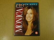 DVD / FRIENDS COLLECTION - THE BEST OF MONICA