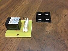 Leslie Motor Speed Control Relay for Hammond-Suzuki Leslie Amps--RELAY ONLY
