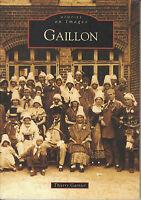 Livre Gaillon Thierry Garnier book