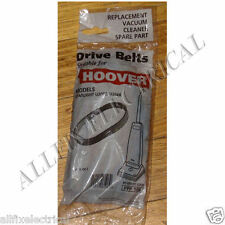 Hoover Starlight Vacuum Cleaner Brush Drive Belts (Pkt 2) - Part No. PPP108