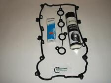 Ventildeckeldichtung Opel Astra G 2.2 16V - Z22SE Kunststoffdeckel + Dichtmasse
