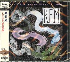 R.E.M.-RECKONING-JAPAN SHM-CD D50