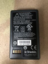 Trimble Li-Ion Battery For Robotic Total Stations