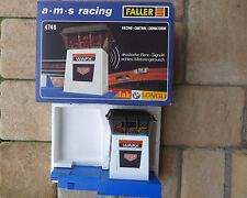 Faller AMS 4746 racing-control-signalturm scatola originale, COME NUOVO