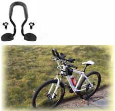 MTB Rode Bike Bicycle Triathlon Handlebar Arm Rest Handle Bar Armrest Clip On AU