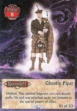 Spellfire-artefacts Chase #10 - arc/10 - esprit Piper-d&d
