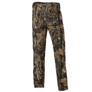 Browning B3027801902 Wasatch-CB Mens Mossy Oak Camo Medium Hunting Pants