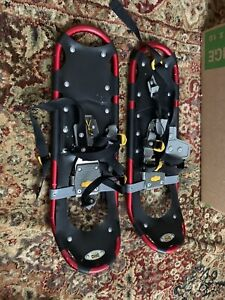 Pair Atlas Snow Shoes, 25.5""