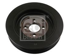 Intermotor 31096 Torsion Vibration Damper