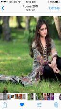 100% Original GUL AHMED LAWN Unstitched 2PC suit KHAADI Sana Safinaz Maria b