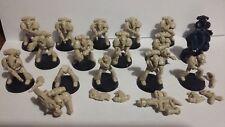 Space Marines Rogue trader, Warhammer, Ultramarine, Space Hulk, Blood Angels