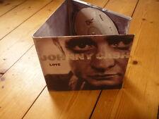 Johnny Cash - Love DIGIPAK / SONY LEGACY RECORDS CD 2000