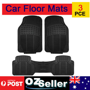Car Floor Mat All-Season Stain-Resistant For Mercedes Benz A B GL-Class CLA CLK