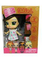 BOXY GIRLS MINI DOLL TASHA NEW IN SEALED PACKAGE USA SELLER (brand new)