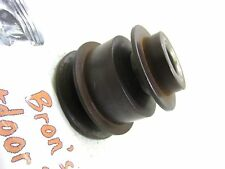 """Snapper Simplicity 24"""" Snow blower thrower Engine PTO drive belt pulley sheave"""