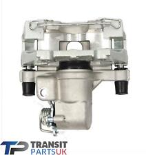 FORD TRANSIT CONNECT REAR LEFT BRAKE CALIPER WITH BRACKET AND SPRING 2002 ON