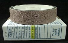 "NEW Diamond Pacific 6"" NOVA Lapidary Wheel for GENIE U-Pick Grit ~ The RockPile"