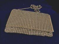 Vintage Mesh Purse Hand/Shoulder Bag