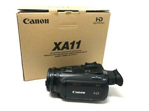 Canon XA11 Professional Full HD Camcorder UK NEXT DAY DELIVERY