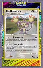 🌈Capidextre - DP05:Aube Majestueuse - 35/100 - Carte Pokemon Neuve Française
