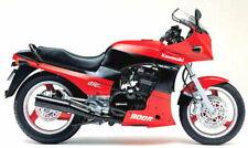 Aufkleber-Set für Kawasaki GPZ 900 R Bj. 1990 - 1991 Komplett