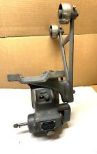 Brown Amp Sharpe No 447 Lathe Spindle Fixture Adjusting Wheel Attachment Nice