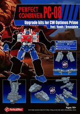 Perfect Effect PC-08 Combiner Upgrade Kit