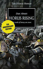 Horus Rising: The Seeds of Heresy Are Sown (The Horus Heresy)-ExLibrary