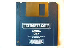63023 Ultimate Golf-Commodore Amiga (1990)