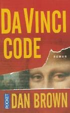 Da Vinci Code (French language edition) by Brown, Dan, Roche, Daniel