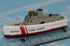 MICRO MACHINES NAVAL Coast Guard Cutter # 1