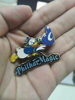 Disney PhilharMagic Mickey Grand Opening HKDL 2005 Donald Duck Pin