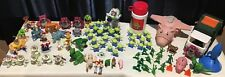 """BUNDLE"" OF 73 TOY STORY ITEMS; FIGURES, VEHICLES & ACCESSORIES!!! AWESOME A1+"