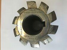 Gear Shaper Cutter Manufactured by W E S Ltd  77 H 271  20 PA   3.5 MOD