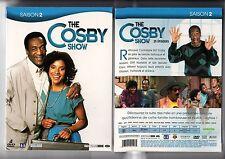 COSBY SHOW - Intégrale saison 2 - Coffret Digipack 4 DVD - NEUF