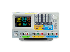 OWON ODP3063 3 Kanal 378W programmierbares Labornetzteil Netzteil  0-30V/0-6V 6A